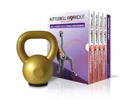 Kettlebell Training – Het alternatief voor dumbells
