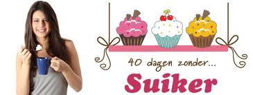40 dagen zonder suiker
