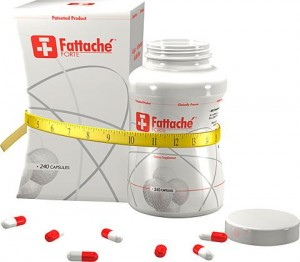 Fattaché Forte – Het wondermiddel tegen overtollig vet?
