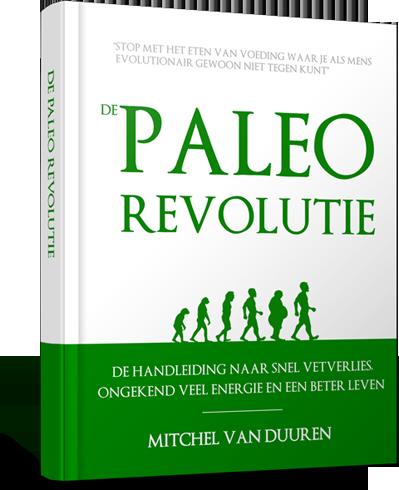 Paleo Dieet: De Nieuwe Revolutie