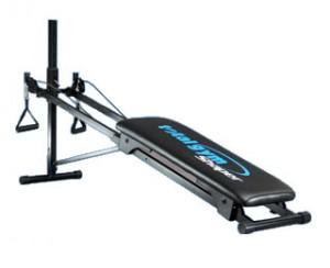 Total Gym Shaper – Het meest verkochte Fitnessapparaat in Amerika