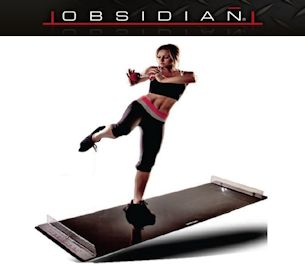 Obsidian Fitness – Revolutionaire body training