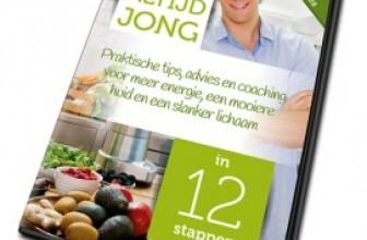 Voor Altijd Jong in 12 Stappen 3 DVD set