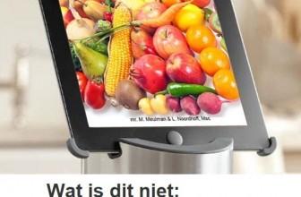 👍 DASH Dieet boek in het Nederlands – Het Dieet tegen hoge bloeddruk