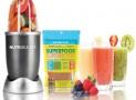 Nutribullet blender – De krachtige en compacte keukenhulp