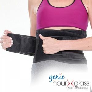 genie hour glass