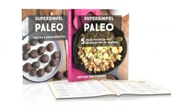 Paleo Recepten – Makkelijke Recepten volgens het Paleo Principe