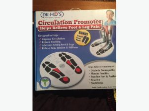 Dr. Ho's Circulation Promoter