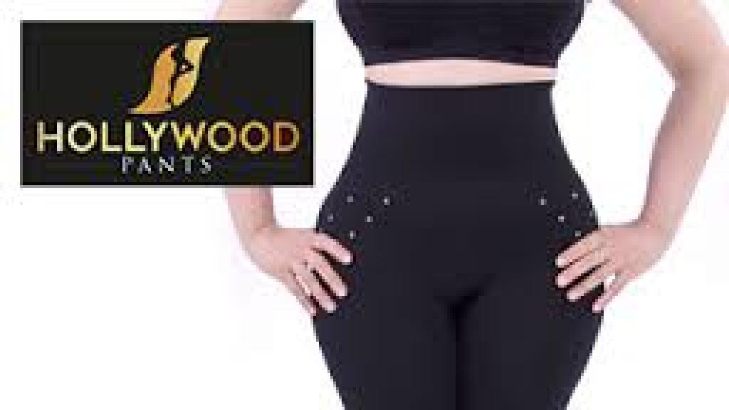 Hollywood Pants - Slankere Taille en Stevige Billen | Werkt dat wel?