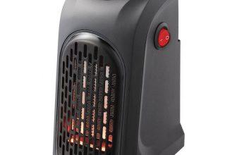 Handy Heater – Ideale verwarming voor in koude ruimtes?