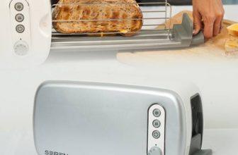 Seren Toaster – Innovatieve broodrooster of niet?