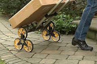 Upcart – Traplopende Steekwagen