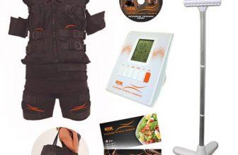 Gymform Electro Fitness Trainer – Fitnesspak voor intensieve training