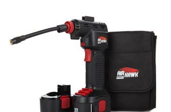 Air Hawk Pro – Draagbare Compressor