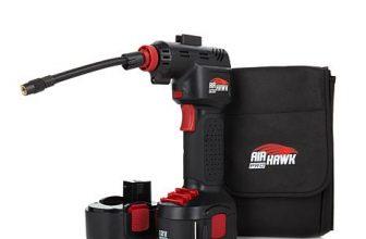 Air Hawk Pro – Draagbare Compressor