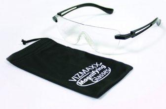 Vizzmaxx – Verstelbare Vergrotende Bril