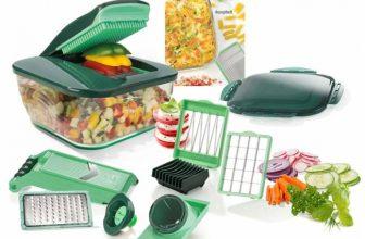 Nicer Dicer snijmachines – De ideale hulp in je keuken!