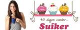 40 dagen zonder suiker – Afvallen en meer energie!