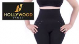 Hollywood Pants – Slankere Taille en Stevige Billen