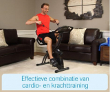 Slim Cycle – Kracht- en Cardiotraining in één