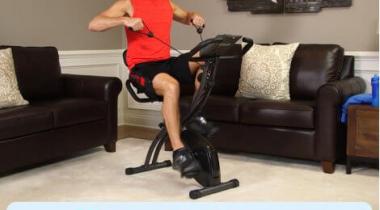 Slim Cycle – Kracht- en Cardiotraining in één