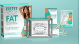 SlimFreezer – Vetcellen afbreken terwijl je uitrust!