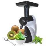 Tutti Fruity Softijsmachine – Heerlijk ijs maken