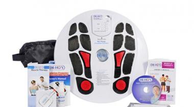Dr. Ho's Circulation Promoter – Pijnverlichting in de benen