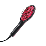 Simply Straight – Haarborstel en Stijltang in één.