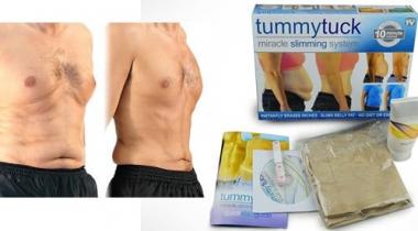 Tummy Tuck Afslankband – Oplichting of wonderproduct?