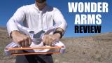 Wonder Arms – Een dynamisch trainingssysteem voor jouw armen?